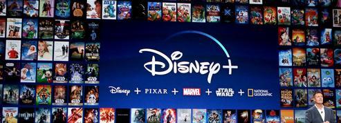 Canal+ va distribuer Disney+ en France