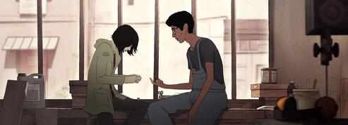 J'ai perdu mon corps :un film d'animation mené d'une main de maître