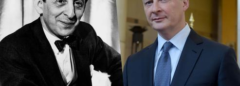 Bruno Le Maire rend hommage à Horowitz et à son «Chopin fabuleux»