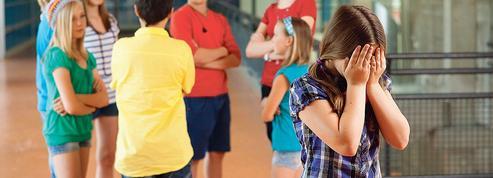 Violences, insultes: le harcèlement sévit encore à l'école
