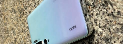 Que vaut le Mi Note 10 de Xiaomi, le premier smartphone avec un capteur de 108 mégapixels?