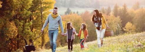 Pour les Français, mieux vaut réussir sa vie de famille que sa carrière