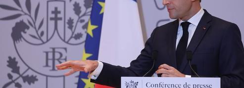 Hongkong: Macron appelle Xi Jinping au «dialogue» et à la «retenue»