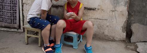 Les jeunes Chinois ne pourront pas jouer aux jeux sur mobile plus de 1h30 par jour