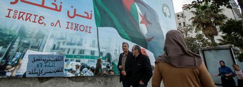 L'Algérie à un mois d'un scrutin hanté par le passé