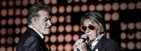 Jacques Dutronc et Eddy Mitchell: «On aimerait tourner un film»