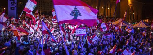 Le Liban à l'heure des doutes
