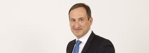 Guillaume Tabard: «La droite a deux ans pour crédibiliser un projet d'alternance»