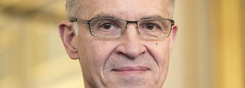 Patrick Bernasconi: «Il faut un surcroît de démocratie»