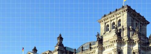 Réunification allemande: le défi économique en 4 graphiques