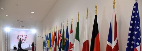 Caroline Galactéros: «Un nouveau partage du monde est en train de se structurer»