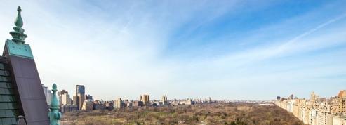 Il a fallu onze ans à Tommy Hilfiger pour vendre son penthouse de New-York