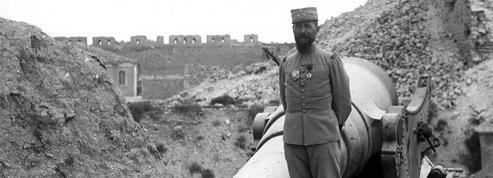 Grande Guerre: «Quand les Français faisaient des fouilles dans les tranchées»