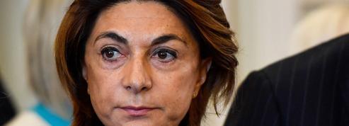 Municipales: un sondage place Martine Vassal (LR) en tête à Marseille