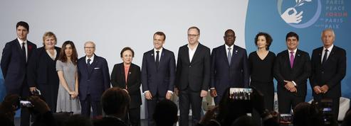 Le Forum de Paris pour la paix, un sommet pour réinventer le multilatéralisme