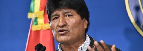 Evo Morales, un bilan entaché par la soif du pouvoir