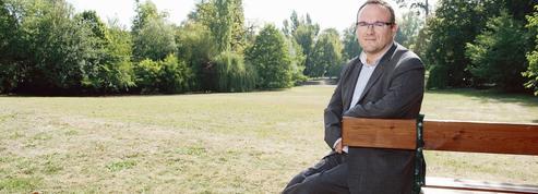 Damien Abad: «Nous devons chasser sur les terres de Macron»