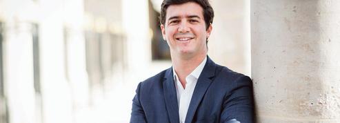 David Djaïz: «La nation est notre bien commun»