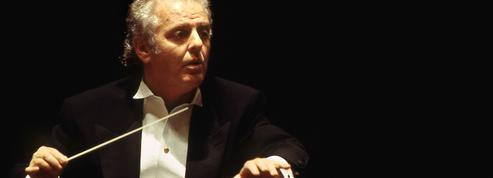 12 novembre 1989: Barenboim et le Philharmonique de Berlin jouent pour l'histoire