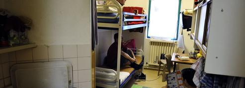 Insalubres, vétustes ou mal construites: le déplorable état des prisons françaises