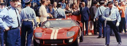 Le Mans 66 :le jour où Ford a voulu racheter Ferrari