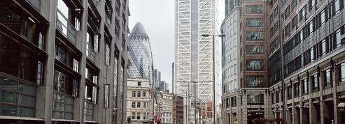 Le Royaume-Uni échappe à la récession mais pas à l'incertitude