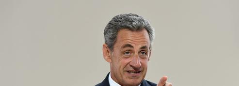 Nicolas Sarkozy décroche le prix Edgar Faure pour son livre Passions