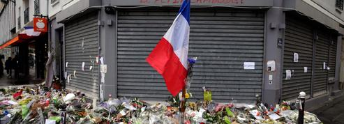 La France, pays de l'Union européenne le plus touché par les attentats