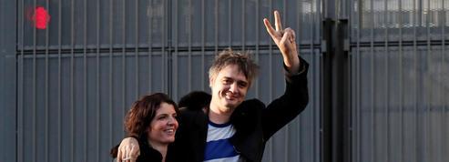 Pete Doherty condamné à trois mois de prison avec sursis à Paris
