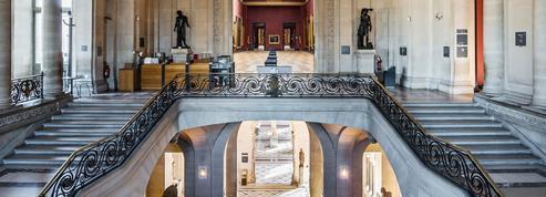 Vacheron Constantin devient partenaire et mécène du Louvre