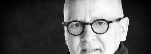 Francophonie: Gilles Jobidon remporte le prix des 5 continents pour Le tranquille affligé