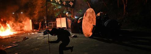 Hongkong: «On assiste à un Tiananmen rampant»