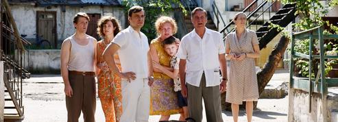 Les films russes les plus récents s'affichent à Paris