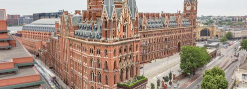 Le St. Pancras Renaissance, à Londres: l'avis d'expert du «Figaro»