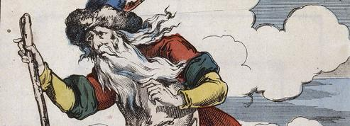 Le Livre des égarés de François Debré: Liberté, Égalité, Fidélité