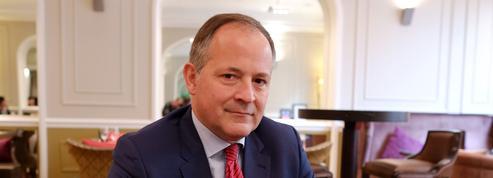 Benoît Cœuré, de la BCE à la BRI, pour concevoir la monnaie du futur