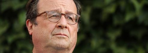 Pour Hollande, la violence «devient un mode de recours» contre la démocratie