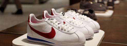 Après deux ans d'alliance, Nike tourne les talons et rejette le géant Amazon