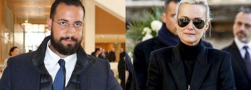 Obsèques de Johnny: Alexandre Benalla raconte les exigences de Laeticia Hallyday