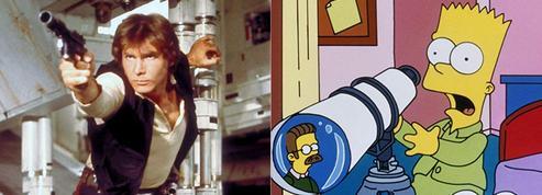 Disney +: des scènes de Star Wars et des Simpson modifiées, les fans crient au scandale