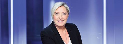 Sécurité, fraude, énergie… Marine Le Pen prépare une série de livres blancs en vue de 2022