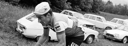 Béatrice Houchard: «Raymond Poulidor, disparition d'un champion si français»