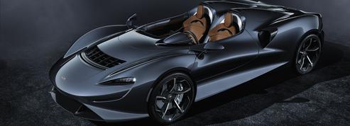 McLaren Elva, l'histoire recomposée