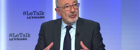 Francis Kalifat: «La haine gangrène notre société»