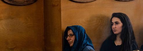 En Syrie, la menace contre les chrétiens persiste
