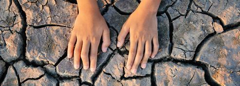 Le réchauffement climatique menace lourdement la santé des enfants