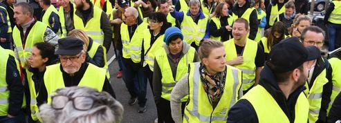 «Gilets jaunes»: un an après, deux Français sur trois trouvent le mouvement justifié