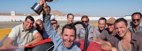 Christian Bale: «Un acteur doit faire juste ce qu'il faut, surtout pas plus»
