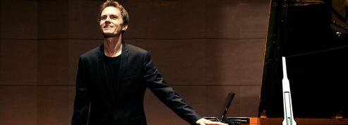 Philharmonie: le roi Alexandre Tharaud en son château