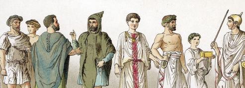 Qui étaient vraiment les Romains? Ce que nous apprend la génétique